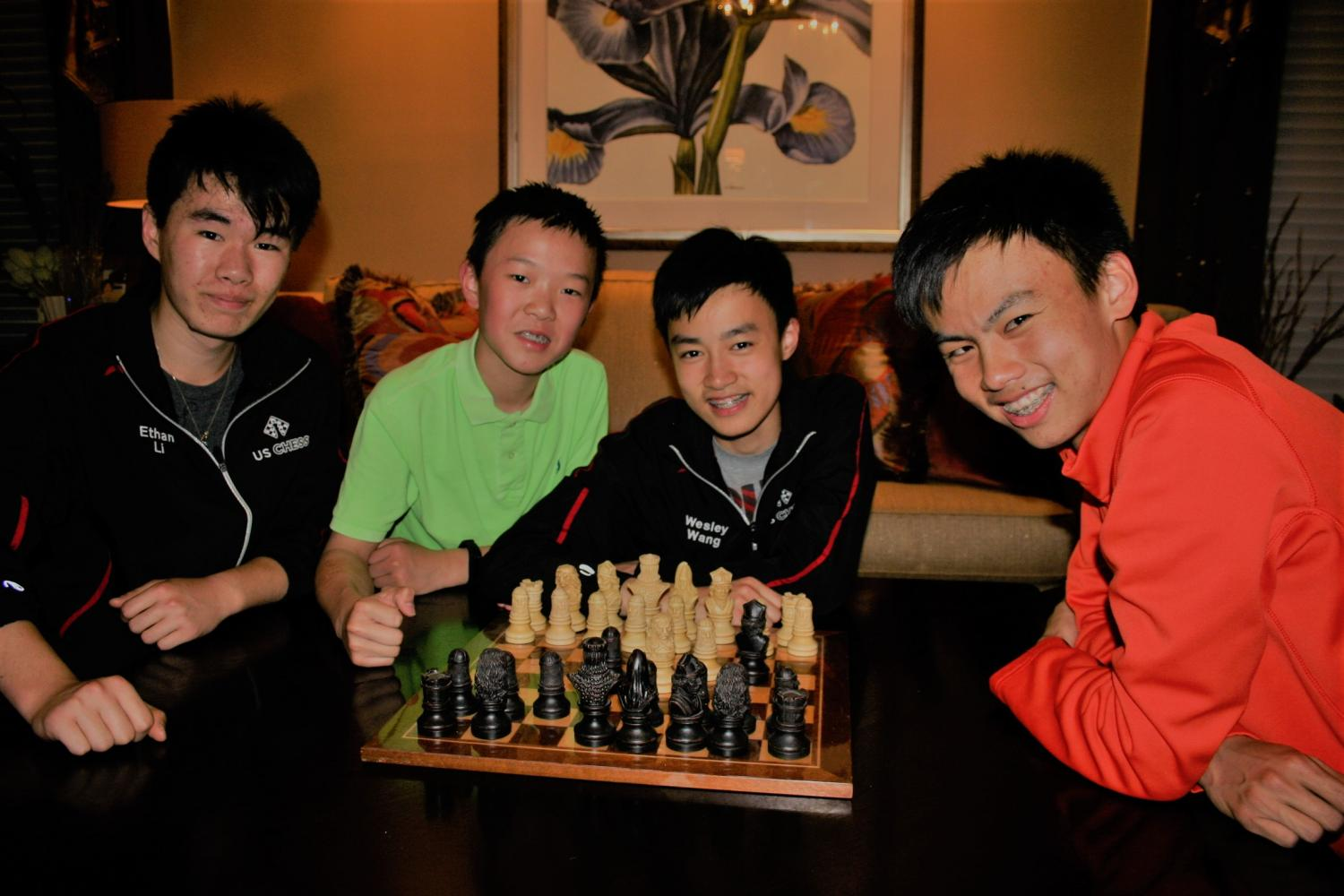 Winning+the+US+Team+Chess+Championships