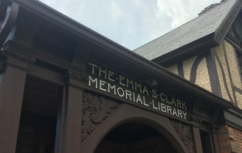 Spend Your Summer at Emma S. Clark Memorial Library