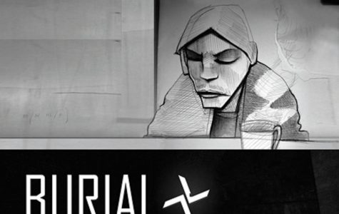 Monthly Review: Burial – Untrue