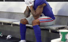 The Blame Game: New York Giants Edition