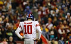 How Eli Manning Became the Highest-Paid Bench Warmer in NFL History