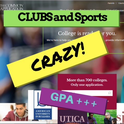 The Big Secret Behind College Admissions
