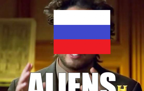 Did Russia Find Proof of Alien Life?