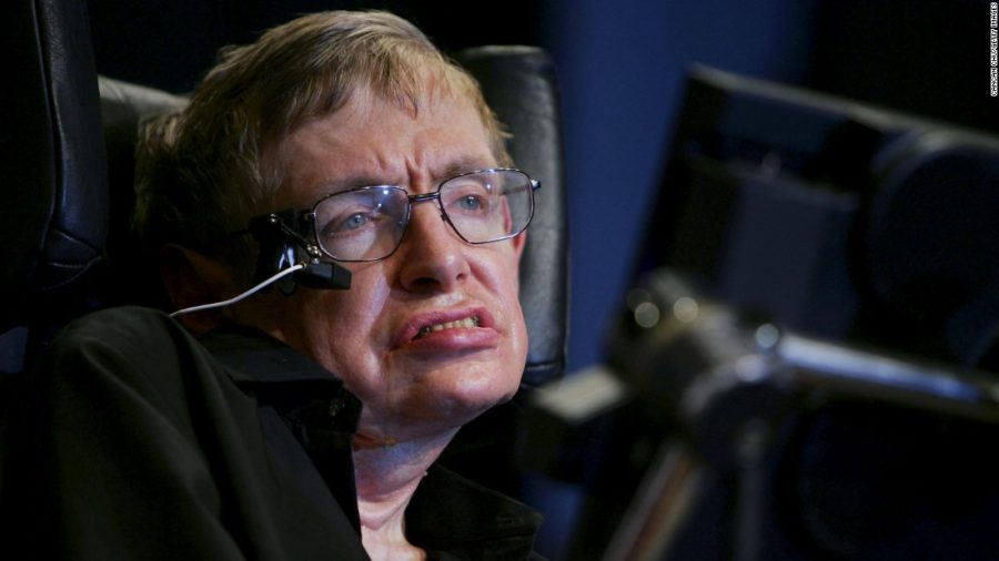 Science's Brightest Star: Stephen Hawking Dies