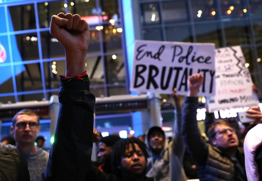 Twenty-Two Year Old Stephon Clark Dies after Police Shooting