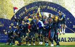 France: Champions Of the World – The Story