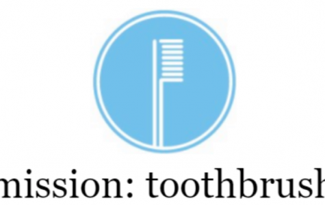 Mission: Toothbrush - A Community Outreach For Dental Health