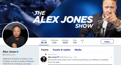 Alex Jones vs. Social Media: Who Wins?