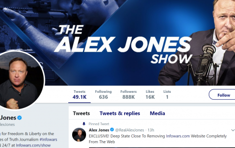 Despite the whole situation, Alex Jones still has a verified Twitter Account. According to the CEO of Twitter, Jones will not be banned.