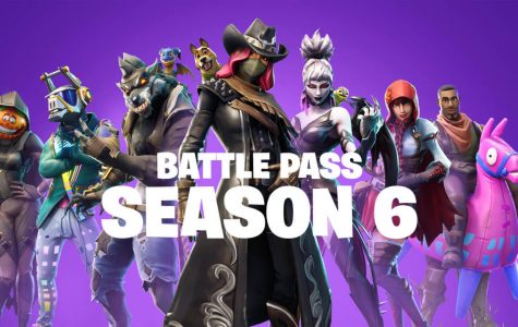 Fortnite Season 6: Map Changes, Week One Challenges and New Cosmetics