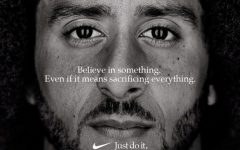 Colin Kaepernick: Champion of Civil Rights or Nike Marketing Ploy?
