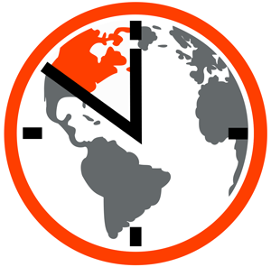 The logo of the Zero Hour movement