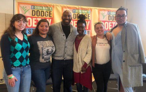 Dodge Poetry Festival 2018