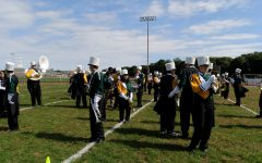 Pep Rally: The Marching Band Perspective