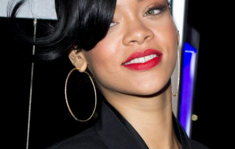 Rihanna Appointed as Ambassador for Barbados