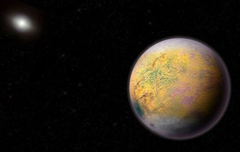 New Dwarf Planet: The Secret to Our Solar System