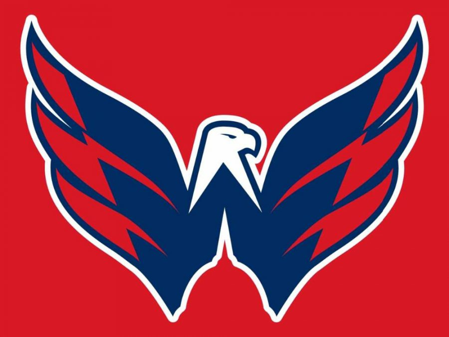 Logo+of+Washington+Capitals+hockey+team.