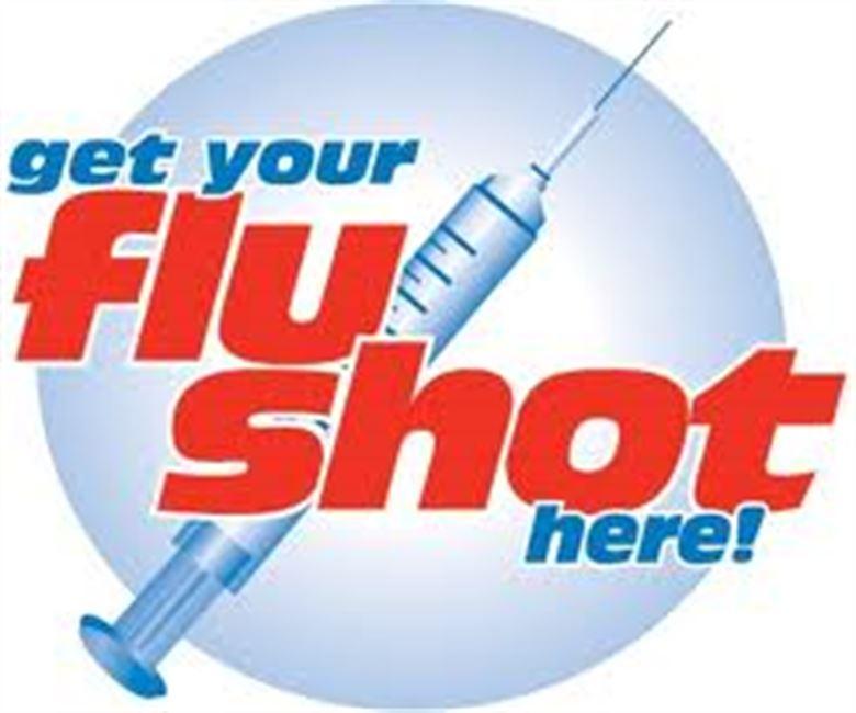 This Year's Flu Season is Underway