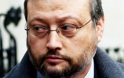 Jamal Khashoggi's Disappearance