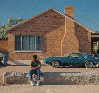 Khalid's New EP Release