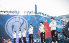 League of Legends World Championship Conclude