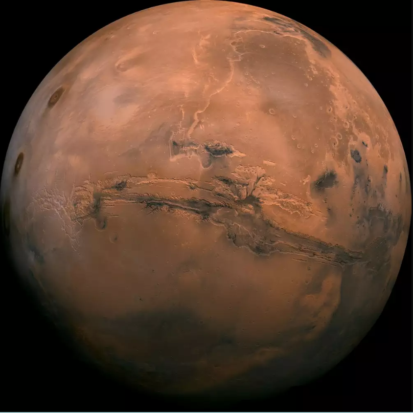 Discovering Mars: Gaining InSight