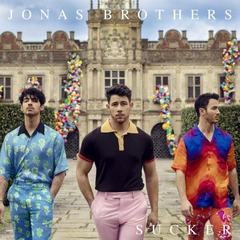 Jonas Brothers Comeback