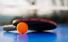 Fun Fact: Ping Pong is the sixth most popular sport in the world.
