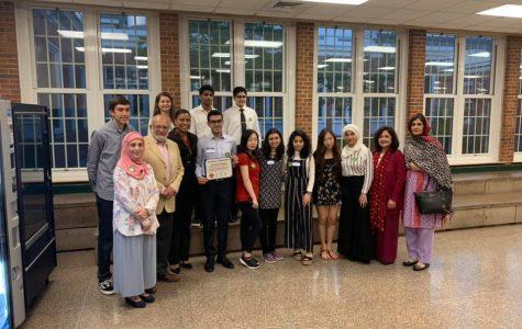 Ward Melville MSA Hosts First Ramadan Event