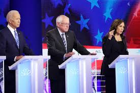 The September Democratic Debate: A Candidate – by – Candidate Breakdown