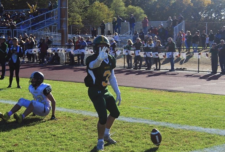 Ward Melville Wins 2019 Homecoming Game