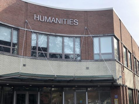 Humanities in Ward Melville