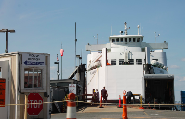 Port Jefferson Ferry: New Changes