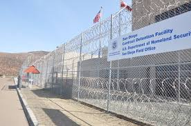 No Social Distancing for 40,000 ICE Detainees