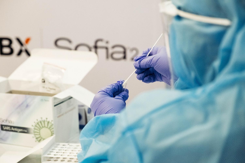 Johnson & Johnson Vaccine Ships to Millions