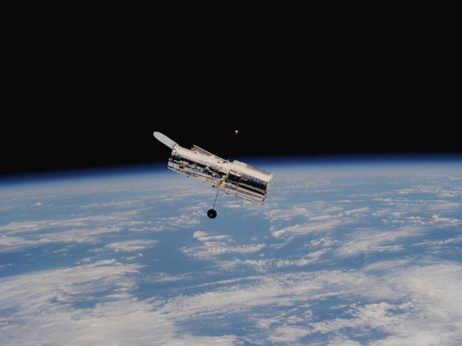 Courtesy of NASA on Unsplash.com