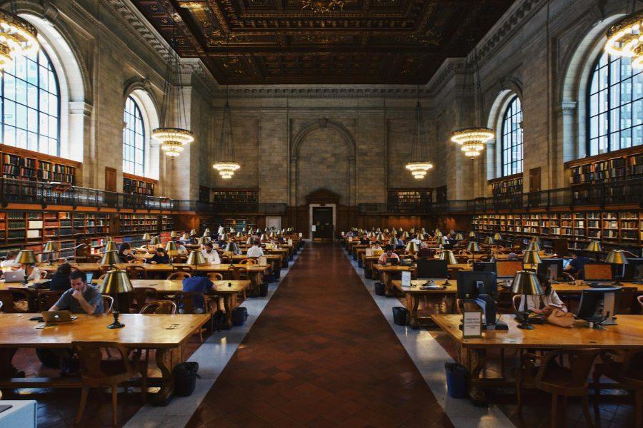 Photo courtesy of Robert Bye on Unsplash.com