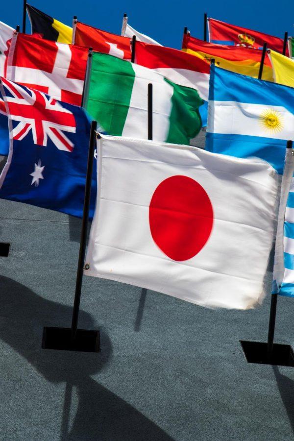 Photo courtesy of Jason Leung on Unsplash.com